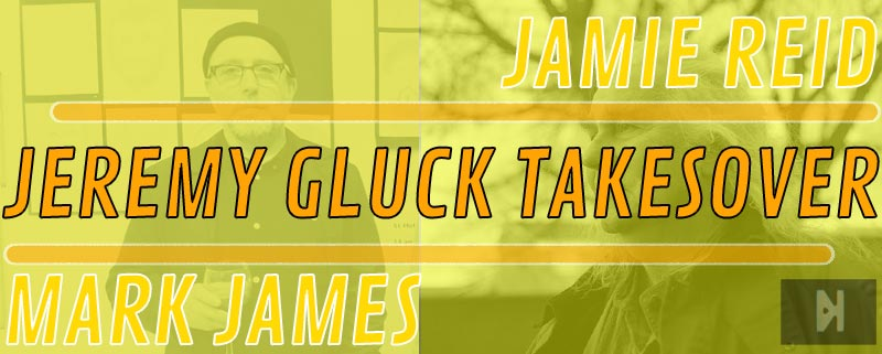 jeremy gluck takeover banner